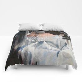 Muzzled Comforters