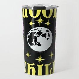 Moon Child Original By Moon Goddess Market Travel Mug