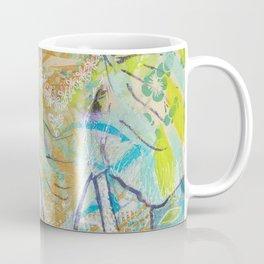 She is Strength Coffee Mug