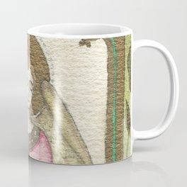 Peace Angel Coffee Mug