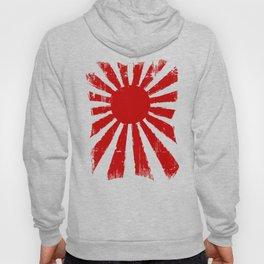Japan Rising Sun Hoody