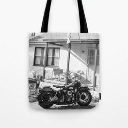 Al's Knucklehead Tote Bag