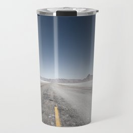 Salt Lake Road Travel Mug