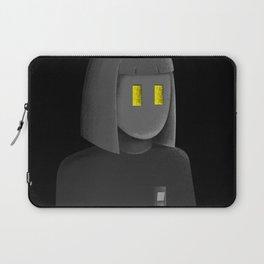 open heart Laptop Sleeve
