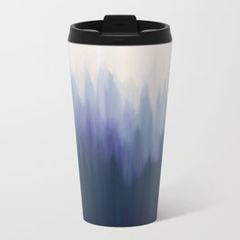 Autumn Fog | Indigo Edition Travel Mug