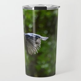 Nuthatch Travel Mug