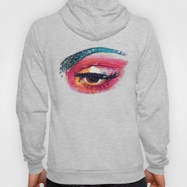 The Colors of the Galaxy Hoody