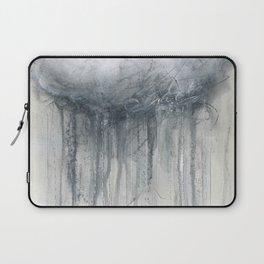 Rainy Cloud Laptop Sleeve
