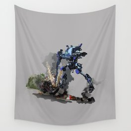 Ronin Wall Tapestry