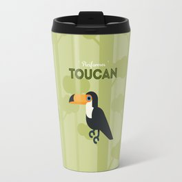 The Toucan Travel Mug