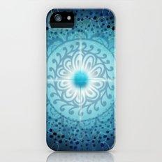 Vishudda - Chakra 5 iPhone (5, 5s) Slim Case
