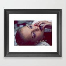 Ilona Framed Art Print