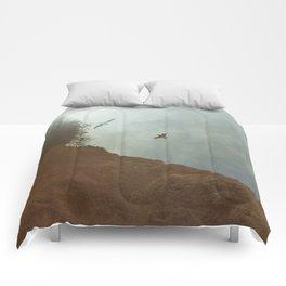 Some Sundays Comforters