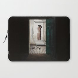 Bathtub Laptop Sleeve
