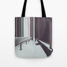 saintvoid Tote Bag