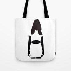 AA Tote Bag