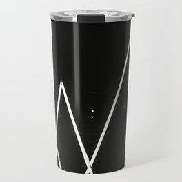 3 x TRIANGLES Travel Mug