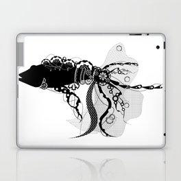 Lacy Fish Laptop & iPad Skin