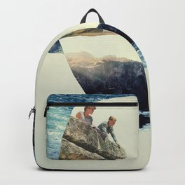 Meet on the Ledge Backpack
