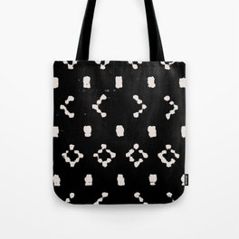Flea Market Find Tote Bag