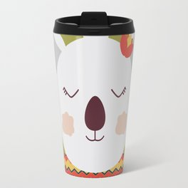 Kika Koala Travel Mug