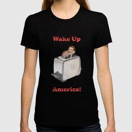 Wake Up Call T-shirt