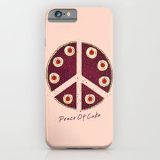 Peace of Cake Slim Case iPhone 6s