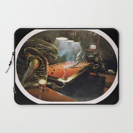 Predator V Alien Laptop Sleeve