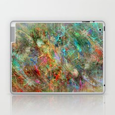 Where are you ?  Laptop & iPad Skin