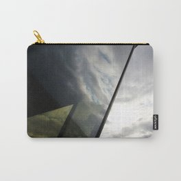 Sky mirror Carry-All Pouch
