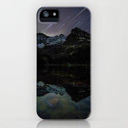 Lake O'Hara iPhone Case