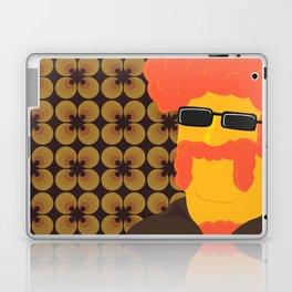 Dr. Joe Dynamo Laptop & iPad Skin