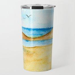 Bright Summer's Day Travel Mug
