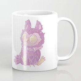 My Friend Owl Coffee Mug