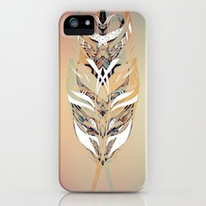 Mirror Mirror iPhone (5, 5s) Slim Case