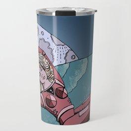 cosmic cadet Travel Mug
