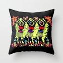 Hula Dancers by johnaconroy