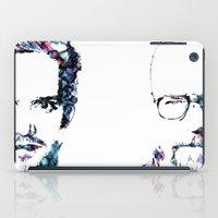 heisenberg iPad Cases featuring Heisenberg by NKlein Design