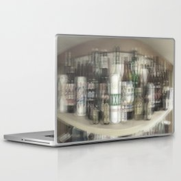 Scots Laptop & iPad Skin