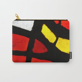 Light and Color Carry-All Pouch