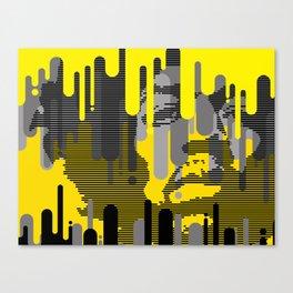 JIMI0306 Canvas Print