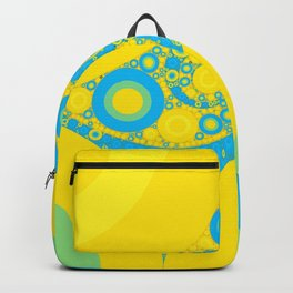 Happy Summertime Backpack