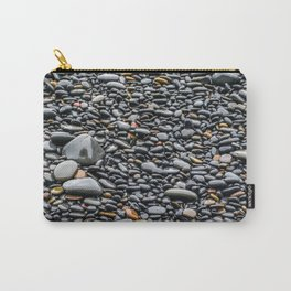 Polished Smooth Carry-All Pouch