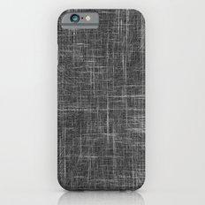 Fiber Depth iPhone 6s Slim Case