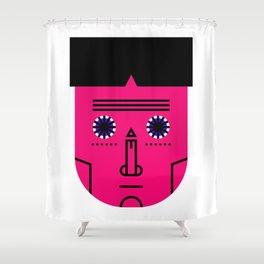04 Shower Curtain