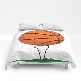 Basketball Tee Comforters
