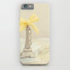 Paris, je t'aime iPhone 6s Slim Case