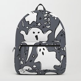 Ghosties Backpack