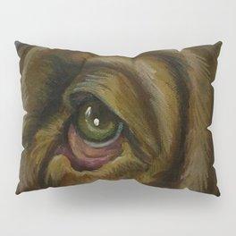 Houndsight Pillow Sham