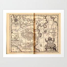 The Phantom Tollbooth Kunstdrucke
